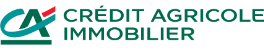 logo credit agricol immobilier